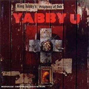 King Tubby's Prophecies Of Dub (1976)