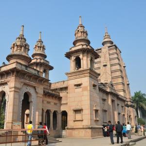 第3569篇: ヒンドゥー教の聖地「ベナレス」から「サルナート」へ(3)