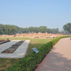 第3573篇:ヒンドゥー教の聖地「ベナレス」から「サルナート」へ(7)