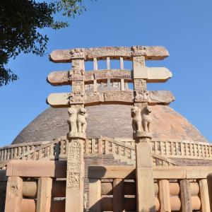 第3575篇:ヒンドゥー教の聖地「ベナレス」から「サルナート」へ(9)