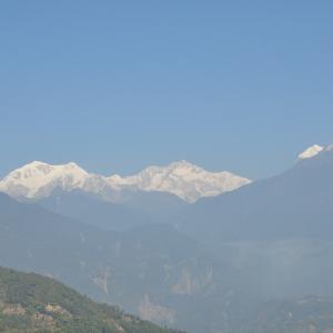 第4096篇:インドの最高峰「カンチェンジュンガ」(58)