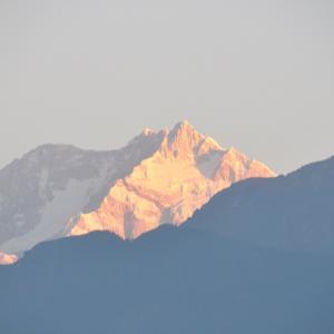 第4104篇:インドの最高峰「カンチェンジュンガ」(66)