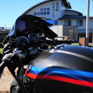 ☆ 201910 霞ケ浦をぐるっと! 道の駅巡り LE・FUKASAKU ☆