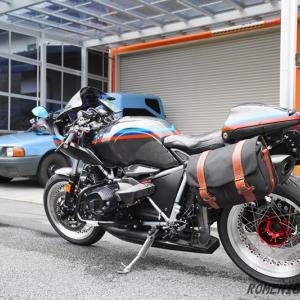 ☆ 202006 BMW touring グンマーへ GSAばっかりのマスツー ☆