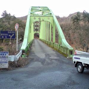 時間橋・補修工(1)