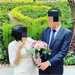 香港人と結婚してみた④入籍編