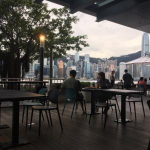 香港で起きた奇跡