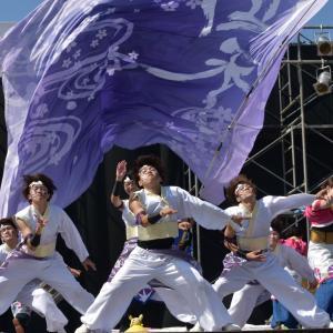 第4回yosakoi高松②