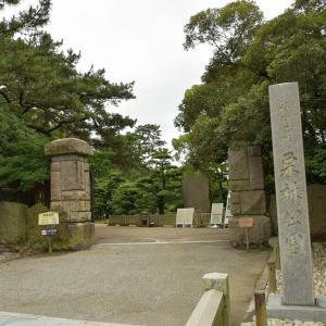 蓮の花in栗林公園