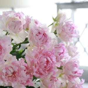 18th Anniversary「花のように少しずつ咲こう」・・・これからも笑顔で♪