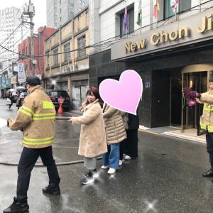 今日も東大門ショッピング~ソウル旅行村3日目ナウ♪