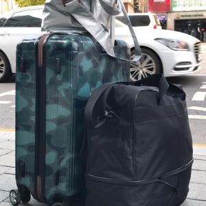 バイヤーではないですが〜ソウル旅行4日目ナウ♪