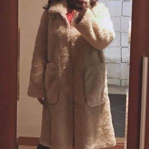 GOTOMALLで買ったコート2着~ソウル旅行2日目♪