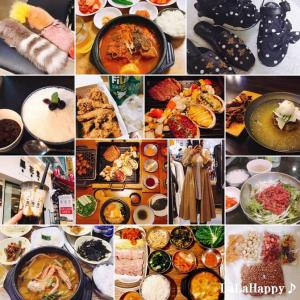 美活&買い物&食のお一人様ソウル旅行インデックス~2019.5♪