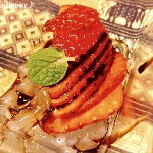 美味しい誕生日会~甲子園「のーす」♪