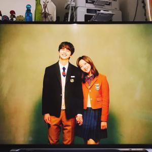 韓国ドラマ、ボクスが帰ってきたを見終わりました。