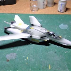 VF−1S・ファイター(10)