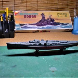 ニチモ・30cm金剛(1)