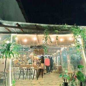 Kon Tum Mang Denの旅その6 新しくて古い町Mang Den