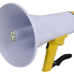 各種イベントや行事に適したメガホン・拡声器