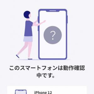 楽天モバイル「Rakuten UN-LIMIT V」でiPhone 12は使えるか?
