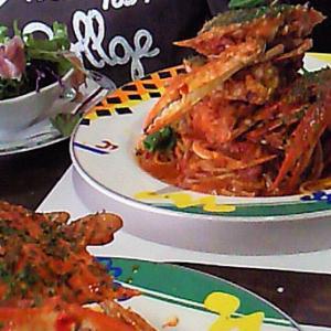 イタリアンレストラン 「トスカナ」