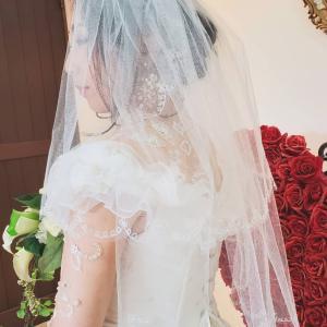 今日は結婚式❤️❤️でした✨