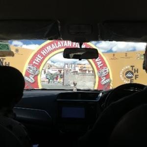 ヒマラヤ映画祭に行ってきました