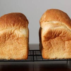 パン教室で「ハードトーストとダッチブレッド」成形の強弱について