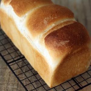 酒種食パン・・・・ズラ?