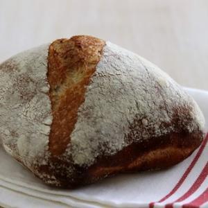 ルヴァンリキッドでパン・ド・ロデヴ