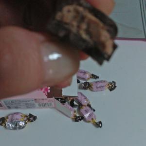 Geisha フィンランドのチョコレート