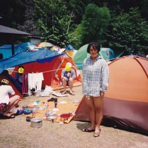 キャンプ@後編
