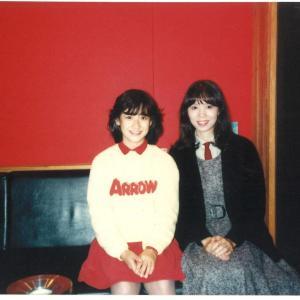 竹内まりやが岡田有希子に提供した全11曲 1枚にコンプリート