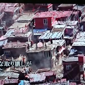 BS1スペシャル「改善か 信仰か~激動チベット3年の記録~」