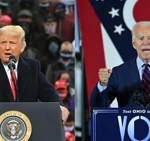 「大統領選の不正投票疑惑」いまだ真相が報道されない本当の理由