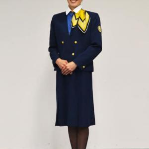 ANAのCA 歴代制服が懐かしい