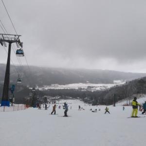 子連れでスキーに行く時に必要なものはコレ★