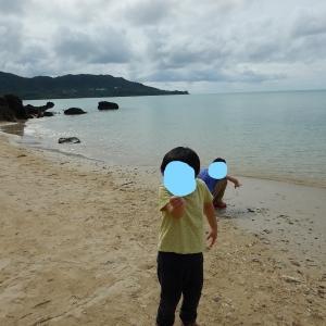 子連れで石垣島のサビチ洞観光☆子連れで石垣島旅行1日目