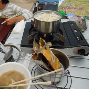 子連れで「南光自然観察村」キャンプ☆兵庫県ファミリーキャンプ
