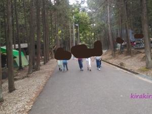 子連れで「やしろ鴨川の郷」キャンプ☆兵庫県ファミリーキャンプ
