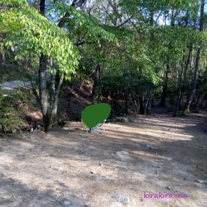 子連れで能勢の「自然の森ファミリーオートキャンプ場」へ☆大阪ファミリーキャンプ