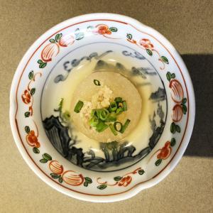 発酵食文化=保存に強い ^^