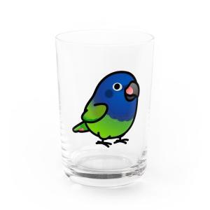 アケボノインコも仲間入り グラス&マグカップ
