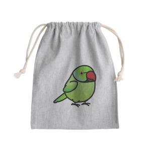 セール 鳥デザインの巾着、クリアファイルなど & 止まり木ボロボロ