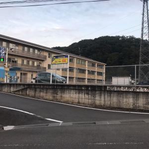 笹子峠から御坂みちへ