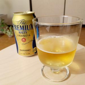 怒涛の1週間をビールを飲みながら振り返る