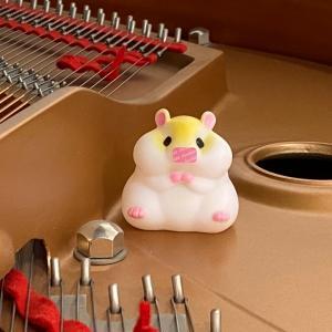 ピアノの中のあの子
