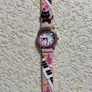 時計が好き