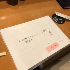 鮨正箸袋リニューアル計画